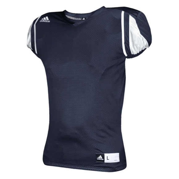 adidas Other - Adidas Climacool Checkdown Mens Football Jersey